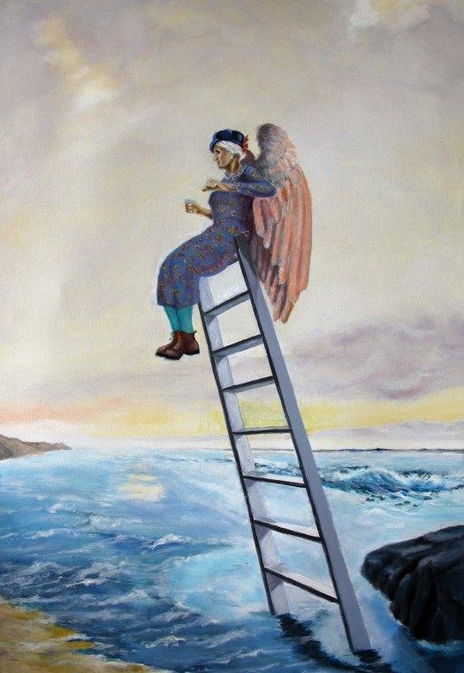 Ladderangel